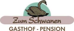 Zum Schwanen Kleinostheim Logo